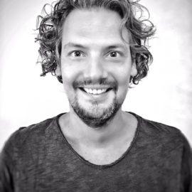 Maarten van Oosterbos