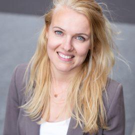 Angela Godecke