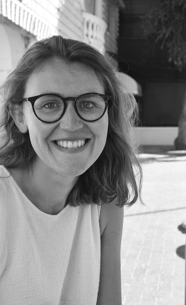 Lisa van Rijn