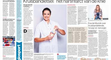 Marlies Van den Berg